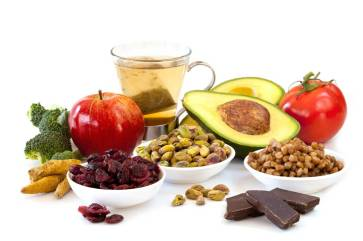 Mineral-Foods